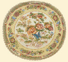 Салфетка декоративная Китайский фарфор - c 2989