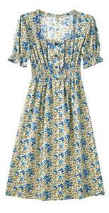 Платье 6-10-50