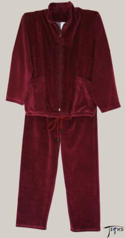 Детский велюровый костюм 80 % хб, 20 % пэ артикул Д-003