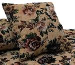 Подушка из гобелена
