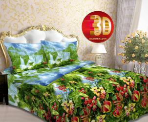 Комплект постельного белья 006-1 сп