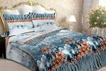 Комплект постельного белья 033-семейный