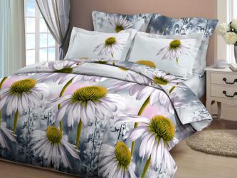 Комплект постельного белья 040-семейный