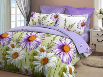 Комплект постельного белья 041-семейный