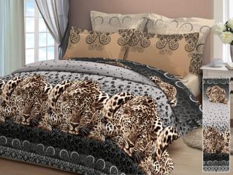 Комплект постельного белья 042-семейный