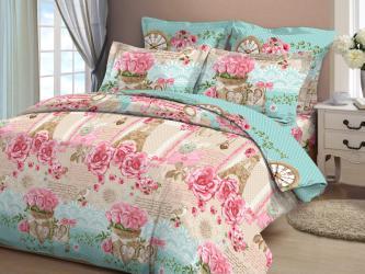 Комплект постельного белья 043-семейный